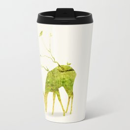 Inner Beauty Travel Mug