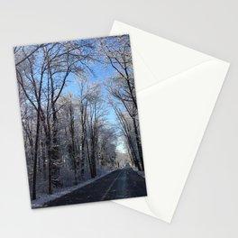 Lunenburg Road Stationery Cards