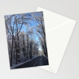 Lunenburg Road Stationery Cards