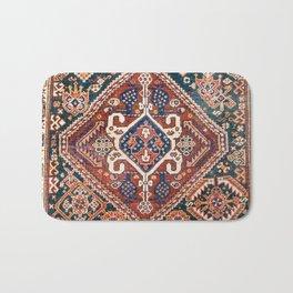 Qashqai Khorjin  Antique Fars Persian Bag Face Bath Mat