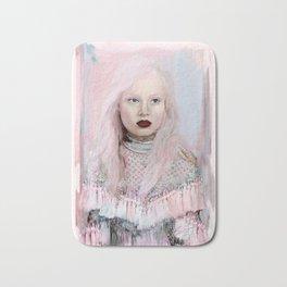Pastel Beauty Bath Mat