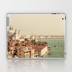 City of Venice Laptop & iPad Skin