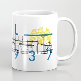 Weston Homes Community Stadium - Colchester United Coffee Mug