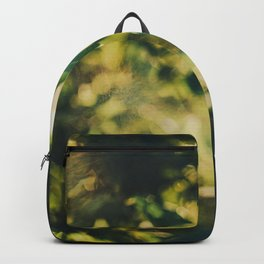 Muted. Backpack