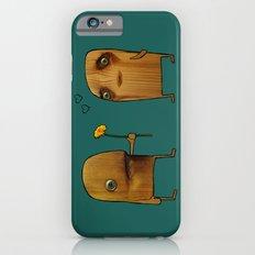 Wood He Love Me? iPhone 6s Slim Case