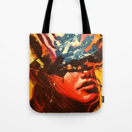 When I need you the most Tote Bag