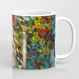 Eyeline Emphasis Coffee Mug