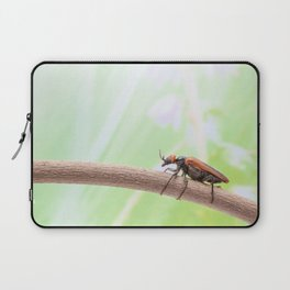 Beetle Laptop Sleeve