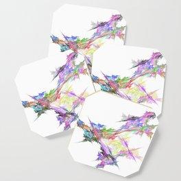 Fractal 35-7504 Coaster