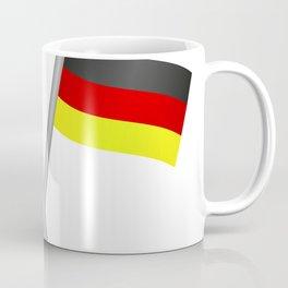 Germany flag Coffee Mug