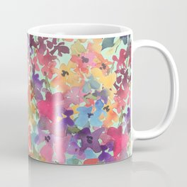 Prairie Wildflowers Coffee Mug