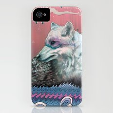 Lone Wolf Slim Case iPhone (4, 4s)