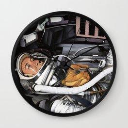 Sigma 7 Wall Clock