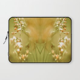 GOLDEN SPANGLES Laptop Sleeve