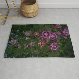 orlik- dark version Rug