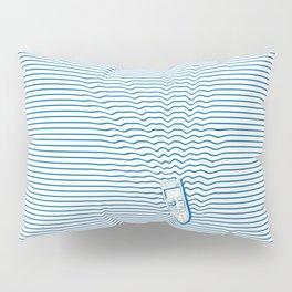 WAKE Pillow Sham