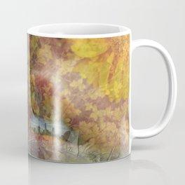 New York Mouth Version 2 Coffee Mug