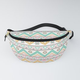Batik Style 4 Fanny Pack