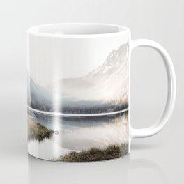 Mountain river 2 Coffee Mug
