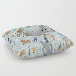 Best In Show Floor Pillow