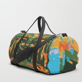 8918 Duffle Bag