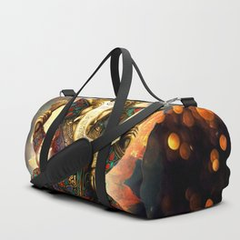 Ganesha Duffle Bag