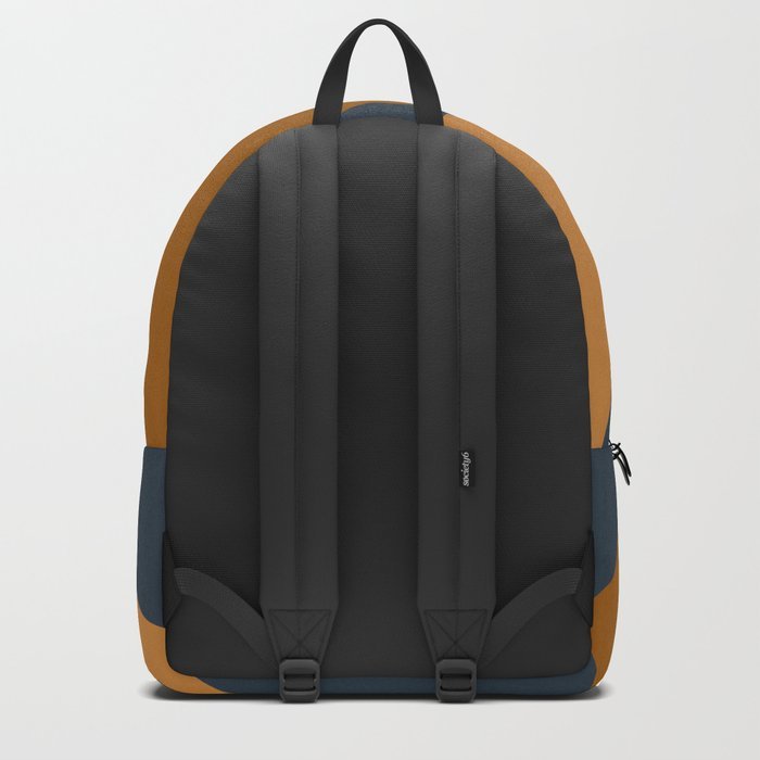 Abstract Geometric 25 Backpack