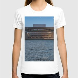 Copenhagen Opera House T-shirt