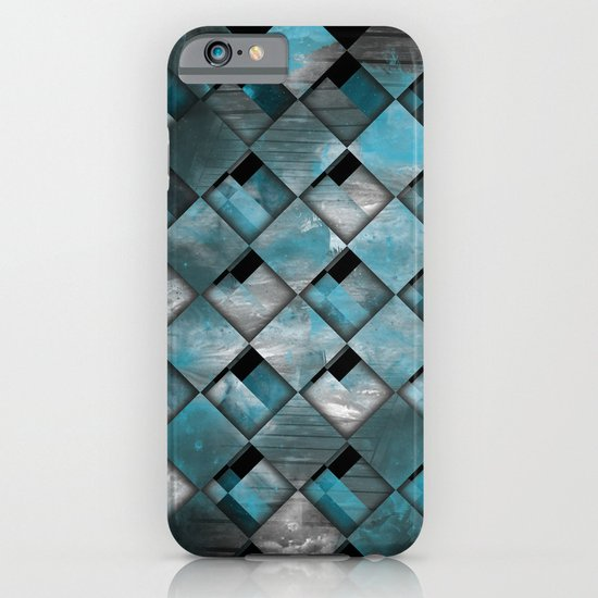SquareTracts iPhone & iPod Case