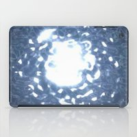 stargate iPad Cases featuring Event Horizon - Stargate by Geek Bias