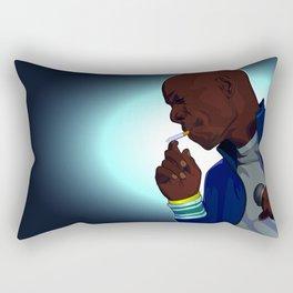 Dave Chapelle Rectangular Pillow