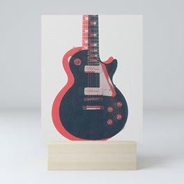Rock! 01 Mini Art Print
