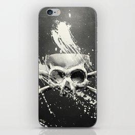 Hidden Lie iPhone Skin