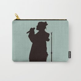BILLIE LIVE SILHOUETTE Carry-All Pouch