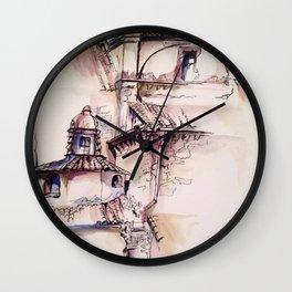 Cordoba Wall Clock