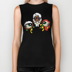 Chemical X-Girls Biker Tank