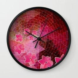 Netart Wall Clock