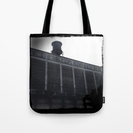 Van Horne Warehouse II Tote Bag