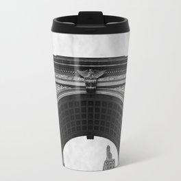 Washington Square Arch II Travel Mug