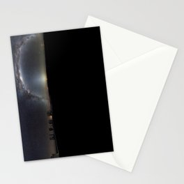 Rare 360-degree Panorama of the Southern Sky Stationery Cards