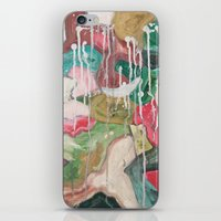 maps iPhone & iPod Skins featuring Maps by Stephen John Bryde