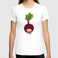 drum T-shirts featuring Beet's drum beat by Picomodi