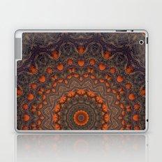 The Great Pumpkin Coronation 2015 Laptop & iPad Skin