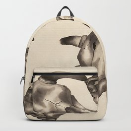 Spirit of the Bull Backpack