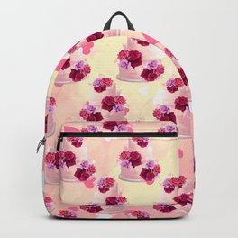 Pretty Cake Backpack