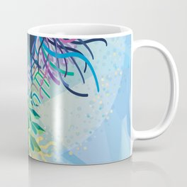 Fedora Coffee Mug