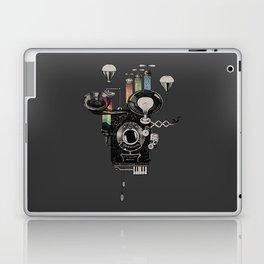 Dream Camera Laptop & iPad Skin