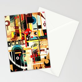 The Hannya Stationery Cards
