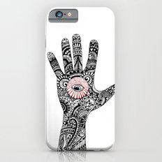 hand that feeds Slim Case iPhone 6s