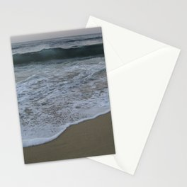 Teal Waters Stationery Cards